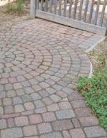 Brick Patio Design Patterns | Brick Phone Picture