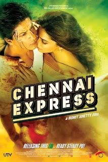 Chennai Express (2013) Hindi Movie HD