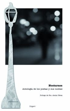 Nocturnos (Antología de los poetas y sus noches)