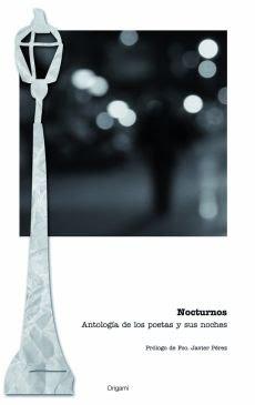 Nocturnos (Antología de los poetas y sus noches)