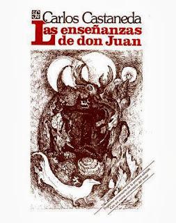 Las enseñanzas de don Juan Carlos Castaneda