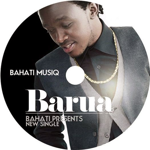 ADVERT-Bahati on the web