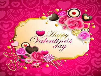 Hình ảnh chúc ngày valentine