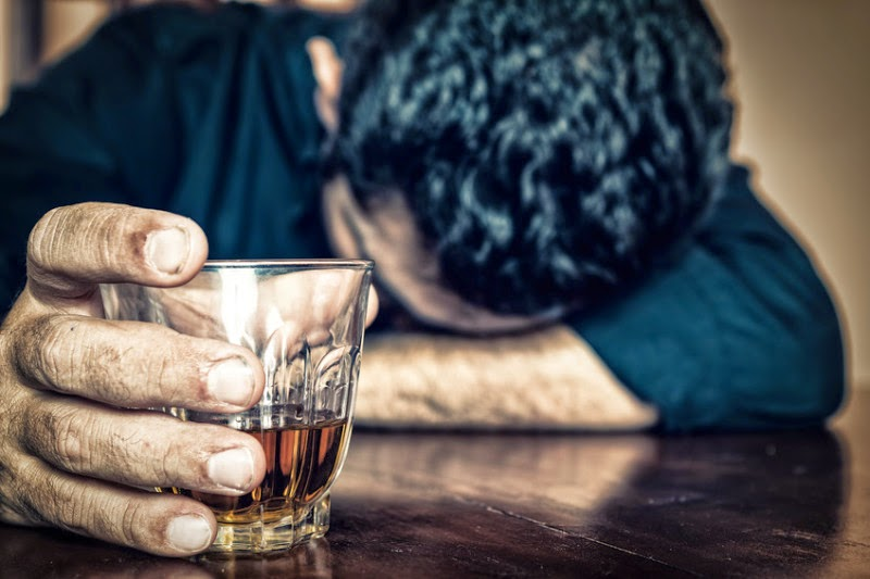 Alcohol's Effect On The Body: 5 Majors Organs That Are Being Destroyed By Your Alcohol Consumption