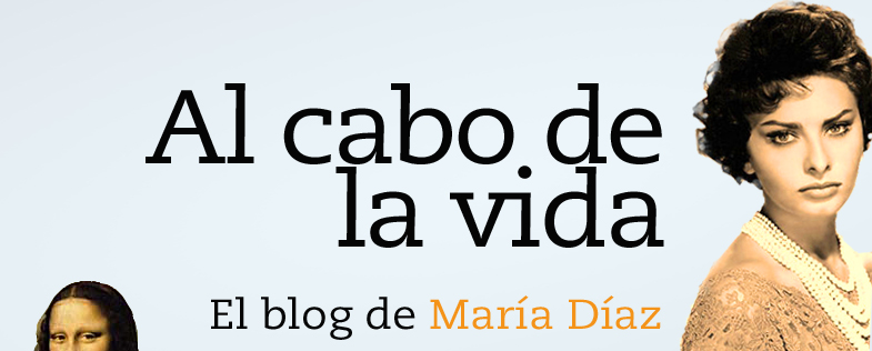 El blog de María Díaz