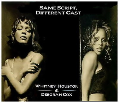 Whitney houston 4 osapee for Cox houston