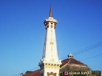 Daftar nama-nama Kampus Negeri di Yogyakarta