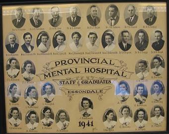 1941 graduates
