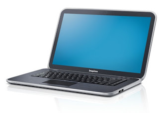 Dell launches Windows 8-based Inspiron 15z ultrabook