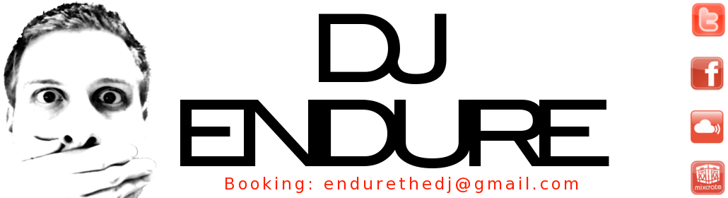 DJ Endure