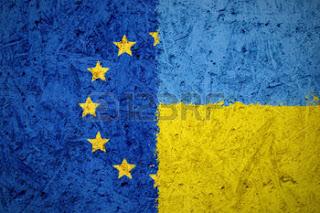 Európai Unió Ukrajna
