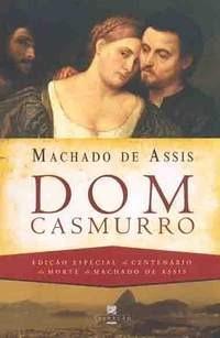 Blog do Fábio da Silva: Dom Casmurro