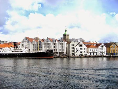 Stavanger- Norway