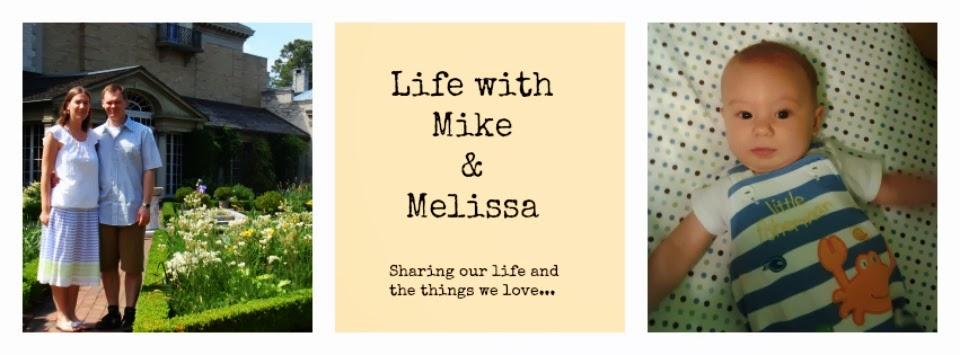 Life With Mike and Melissa