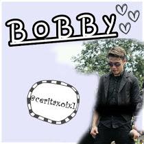 Bobby XO-IX