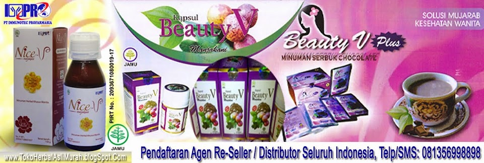 Info HIDUP SEHAT & Toko Herbal Online ASLI & MURAH