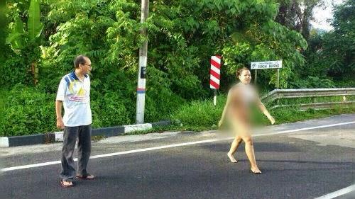 Melayu nude photo Lilo Ball - Larvinmusic
