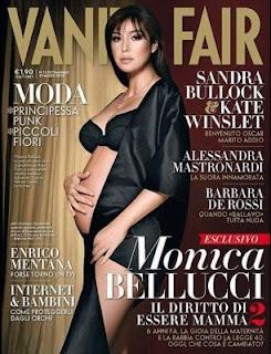 Monica Belucci bugil