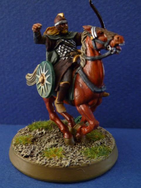 Archer Eored