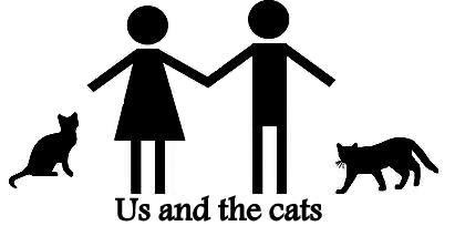 Us and the Cats
