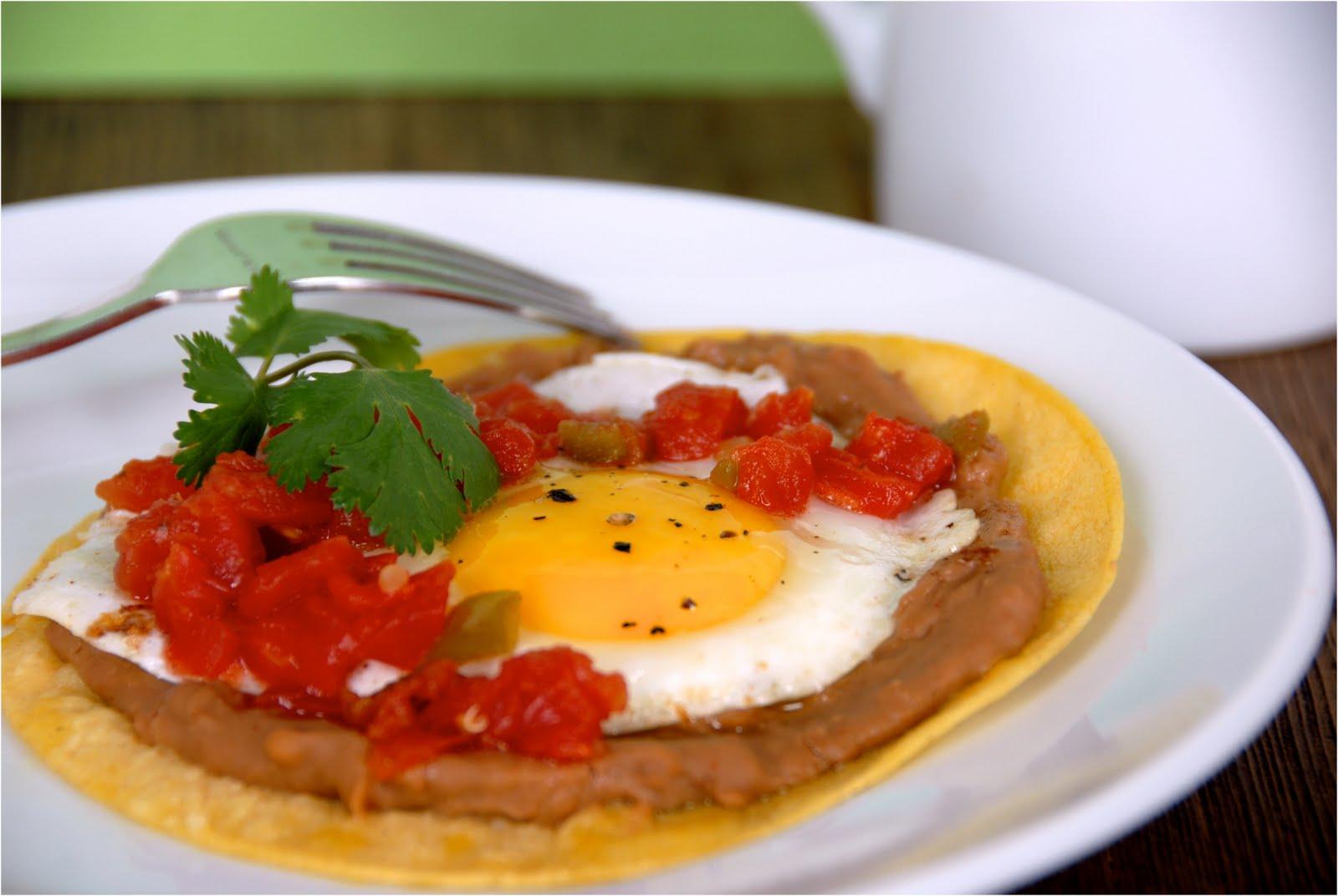 Huevos Rancheros | Kumquat