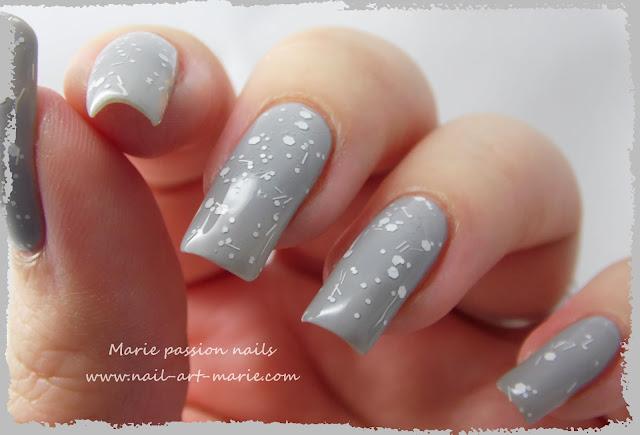 Yes Love boule de neige n°13 8
