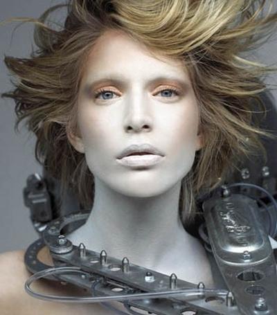 Andrea Klarin Fashion Photography
