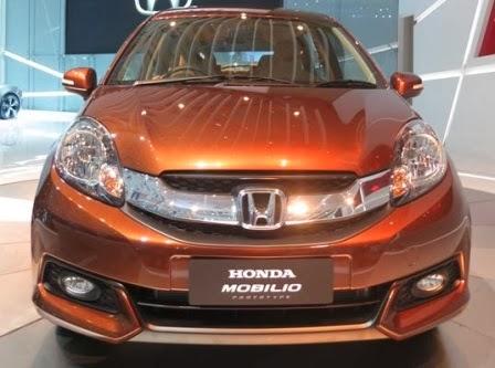 Harga Honda Mobilio, Bekas, Baru, Murah, Spesifikasi