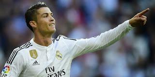 Madrid Berterima Kasih pada Ronaldo