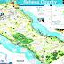 Finger Lakes - Seneca Lake Map