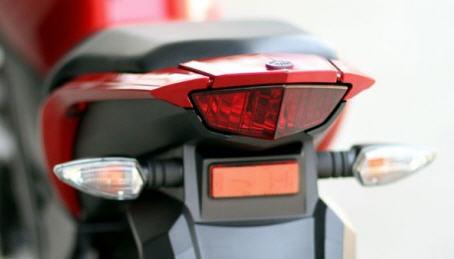 Yamaha New Vixion 2013 harga spesifikasi dan review - www.teknologiz.com
