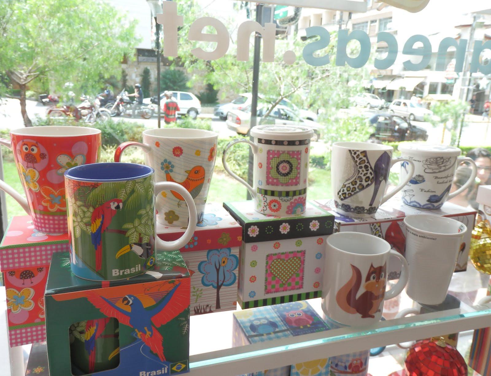 Adesivo De Cabeceira Infantil ~ Blog da Mugs Mugs com br Canecas net promoç u00e3o anual Serra Negra e Pedreira SP