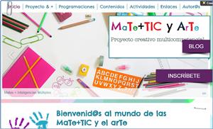Visita nuestra WEB Mate+