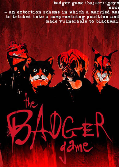 The Badger Game – Legendado