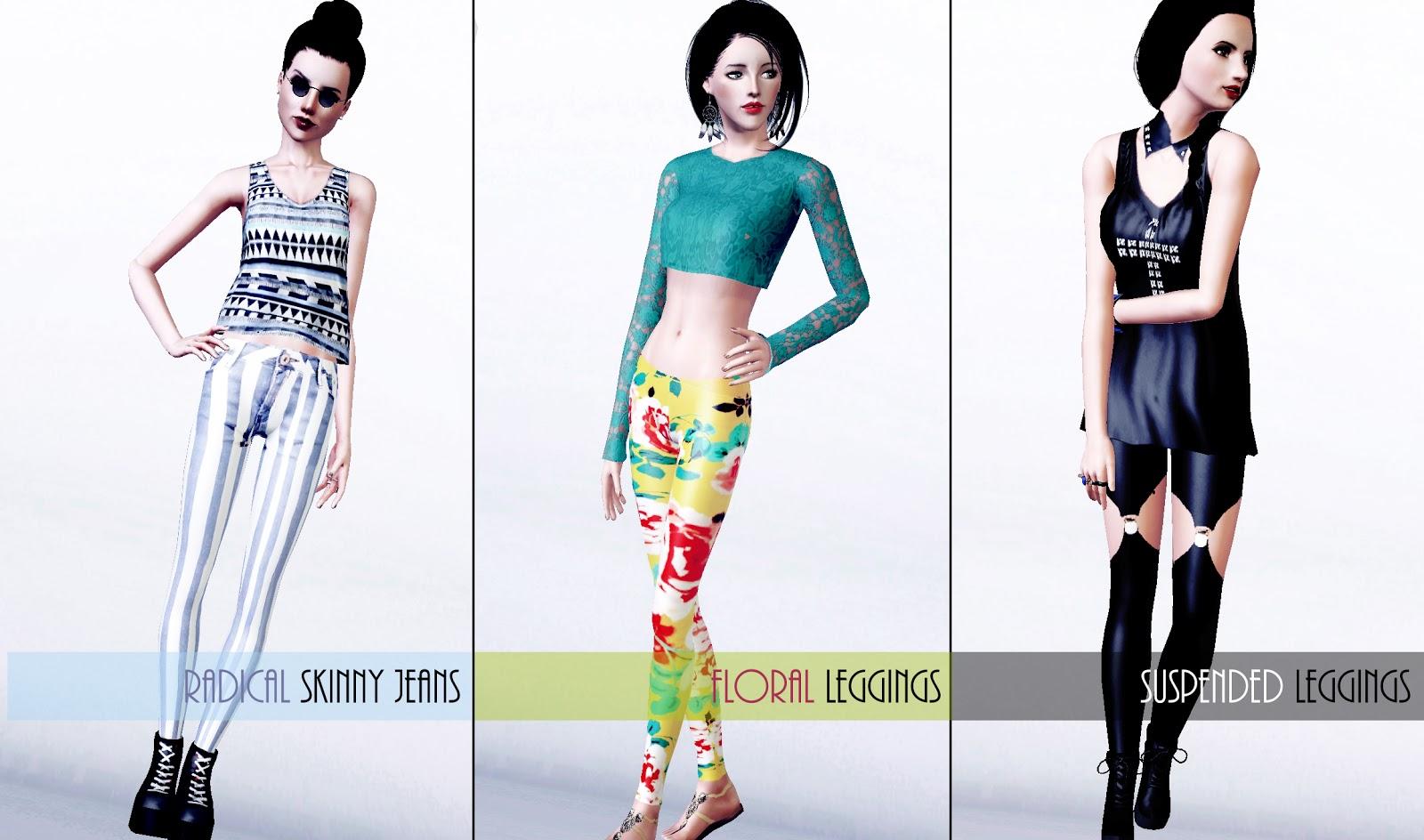 Женщины | Повседневная одежда. Брюки, шорты Untitled-4