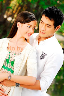 Hoa Hồng Không Có Gai | Thái Lan -