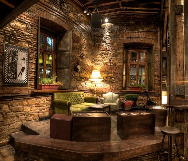 Rover Bar Λαδάδικα Θεσσαλονίκη