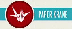 Paper Krane