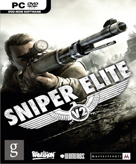 Sniper Elite V2 PC Games