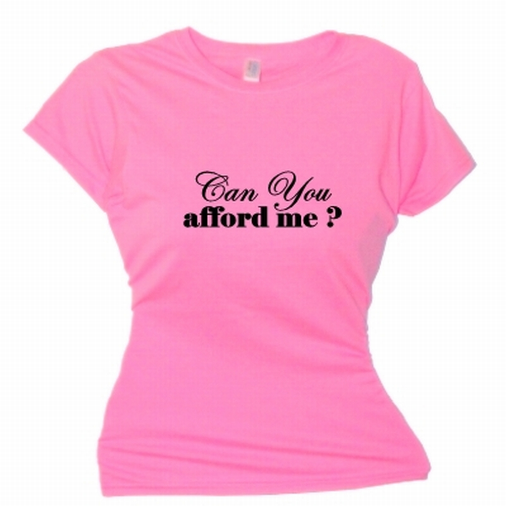The Best Women's Tee Shirts with Funny Sayings