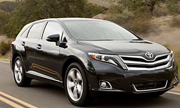 2017 Toyota Venza Review Auto Toyota Review