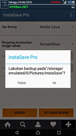 instasave pro full edition