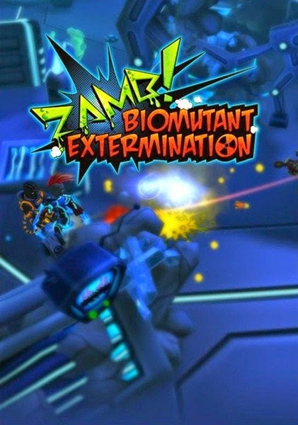 ZAMB! Biomutant Extermination pc Game release