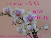 GIVE AWAY DI LA VITA E' BELLA