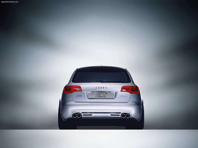 ABT Audi AS6 Avant (2005)
