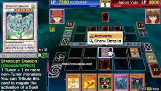 Download Game yu-gi-oh! 5d's tag force 5 PSP For PC Full Version  ZGASPC