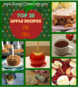 Fall Apple Recipes