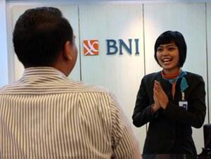Lowongan Bank BNI November 2012 : IT Development Program untuk Tingkat S1