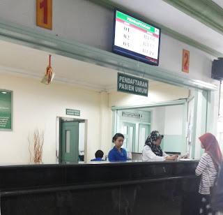 Prosedur Berobat di Rumah Sakit Advent Bandar Lampung Menggunakan Kartu BPJS Kesehatan