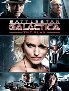 Ver Battlestar Galactica: El plan (2009) Online